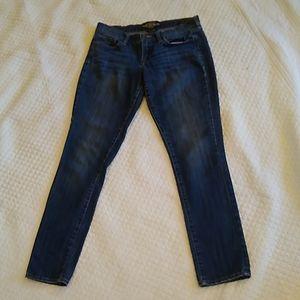 Lucky jeans Zoe skinny size 4/ 27